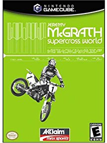 GC: JEREMY MCGRATH SUPERCROSS WORLD (COMPLETE)